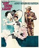 My Fair Lady Poster 30 x 40 cm