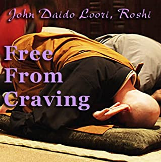 Free from Craving audiobook cover art