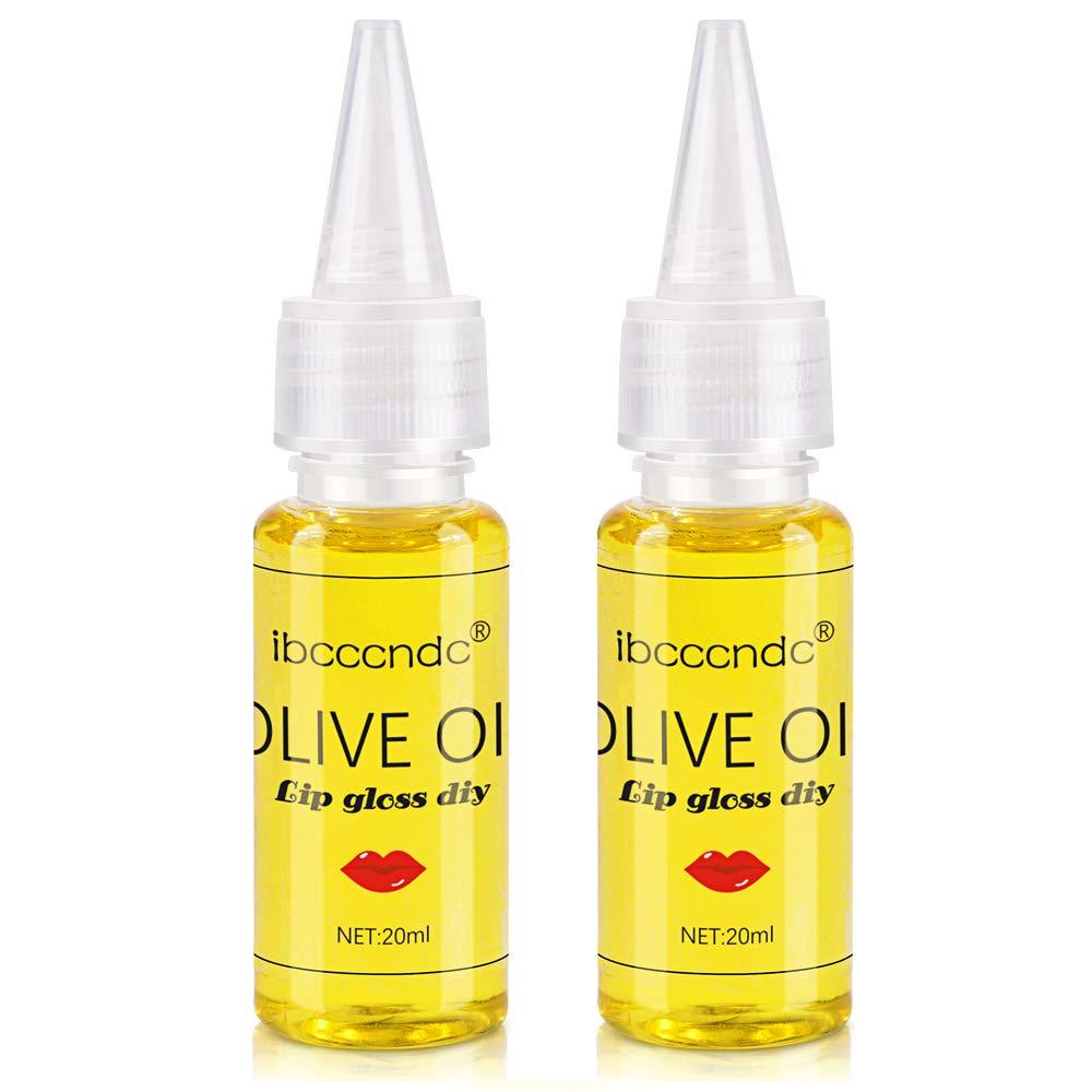 Ibcccndc Diy Lip Gloss Material Grade Max 65% OFF Essence Oil Food Nashville-Davidson Mall Olive