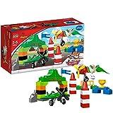LEGO - A1304489 - La Course Arienne De Ripslinger - Planes
