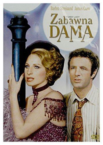 Funny Lady [Region 2] (English audio. English subtitles) by Barbra Streisand