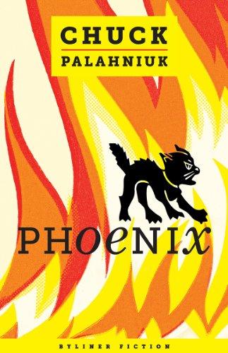 Phoenix (Kindle Single)