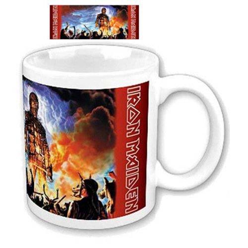 Iron Maiden - Mug Wicker Man
