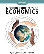 Best modern principles of economics 3rd edition Reviews