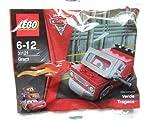 LEGO Cars 2: Gremlin En Welding Gear Establecer 30121 (Bolsas)
