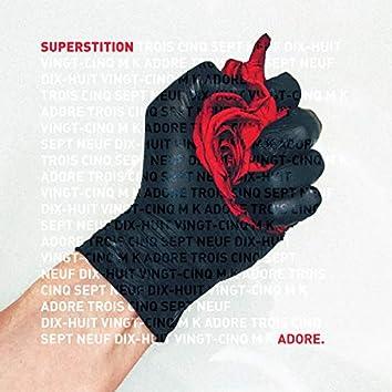 Superstition (Remixes, Pt. 2)