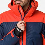 Zoom IMG-2 rossignol stade jacket giacca da