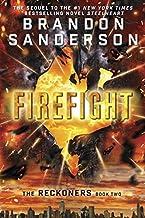 Firefight (The Reckoners) by Brandon Sanderson (2015-01-06)