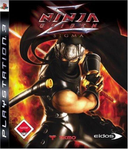 Eidos Interactive Ninja Gaiden Sigma PlayStation®3 - Juego (DEU)