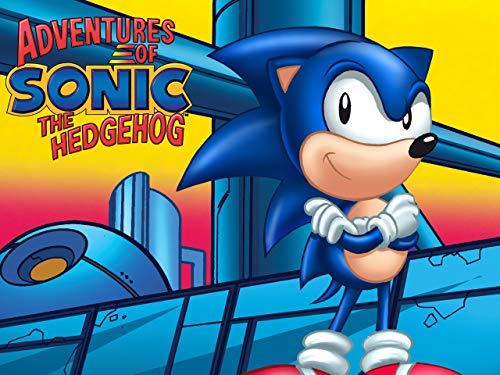 Sonic the Hedgehog, Adventures of - Season 1