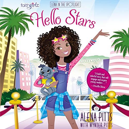 Hello Stars cover art