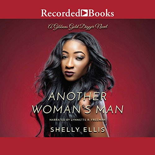 Another Woman's Man audiobook cover art