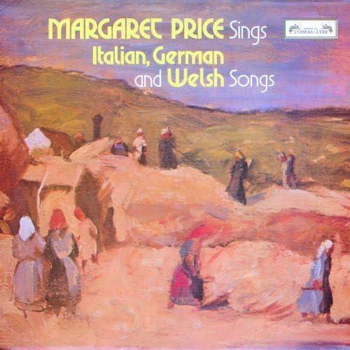 Margaret Price & James Lockhart
