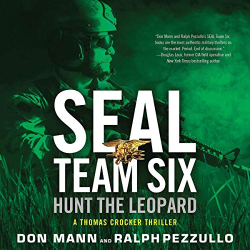 SEAL Team Six: Hunt the Leopard Titelbild