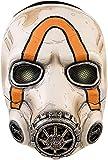 Séga Borderlands 3 - Máscara de vinilo Psico, color blanco, estándar