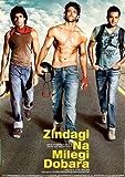 Zindagi Na Milegi Dobara (2011) - Hrithik Roshan - Farhan Akhtar - Katrina Kaif - Bollywoo...