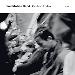 Paul Motian Garden of Eden Review