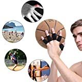 Zoom IMG-1 eulant manicotti elasticizzati proteggi dita
