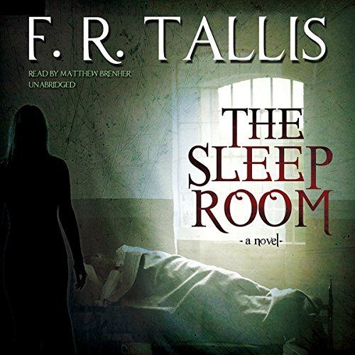 The Sleep Room cover art