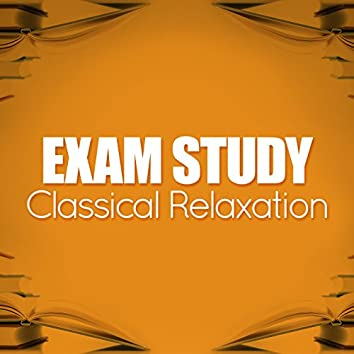 Exam Study Classical Relaxation