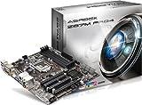 ASRock LGA1150/Intel Z87/DDR3/Quad CrossFireX/SATA3 and USB 3.0/A&GbE/MicroATX...