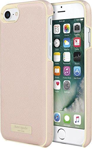 kate spade(ケイトスペード)iPhone 7 / 8 ラップケース(サフィアーノ ローズゴールド)[並行輸入品]