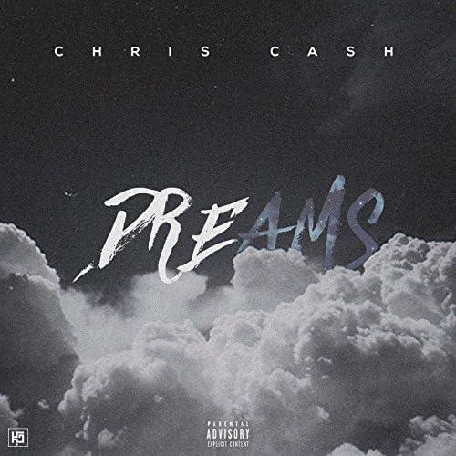Chris Cash