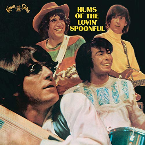 Hums Of The Lovin\' Spoonful