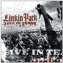 Live in Texas + DVD by Linkin Park (2003-11-24)