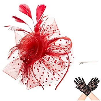 red wedding veils sale
