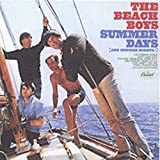 Today/ Summer Days (and Summer Nights) by The Beach Boys (2005-05-03)