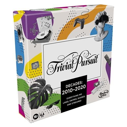 Trivial Pursuit Extension - 2010s