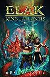 Elak, King of Atlantis