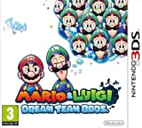 Nintendo Mario And Luigi: Dream Team -3DS [Edizione: Regno Unito]