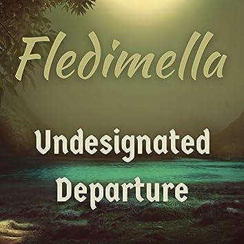 Undesignated Departure