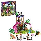 レゴ(LEGO) フレンズ パンダのジャングルツリーハウス 41422