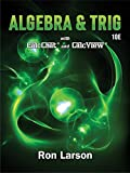 Larson, R: Algebra & Trigonometry - Ron Larson