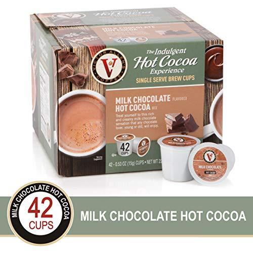 Victor Allen Coffee's Milk Chocolate Hot...