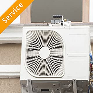 Through-the-Wall Air Conditioner Installation