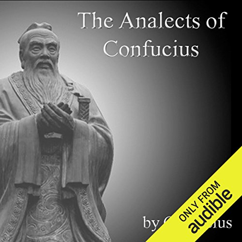 The Analects of Confucius Titelbild