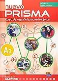 nuevo Prisma A1 alumno+CD Edic.ampliada: Libro del alumno con CD