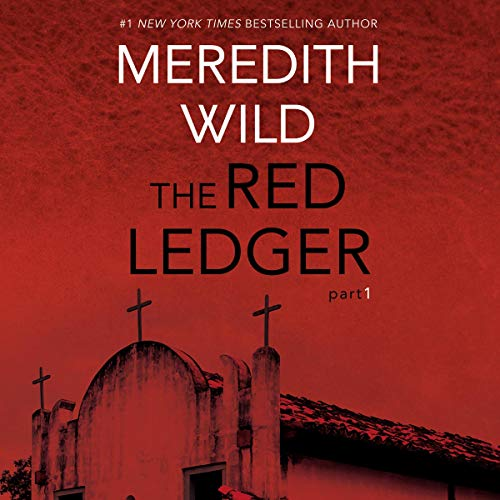 The Red Ledger: 1 audiobook cover art