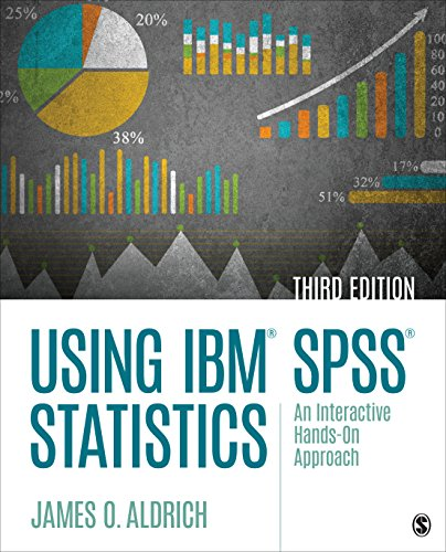 spss statistical software - 8