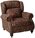 Lane Home Furnishings Hi Leg Recliner