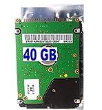 40 Go Disque Dur Compatible pour HP Compaq nc6120 Ordinateur Portable