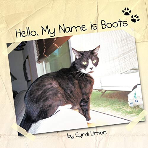 Hello, My Name Is Boots