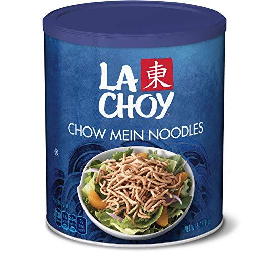 La Choy Chow Mein Noodles, 5 Ounce, 12 Pack
