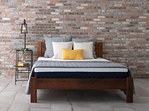 "Brooklyn Bedding Bowery 10"" Medium Comfort Mattress with Hyper Responsive Memory Foam, Full"