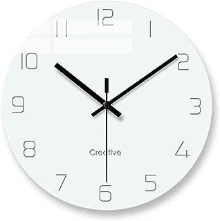 Best large modern wall clocks Reviews