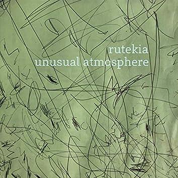unusual atmosphere